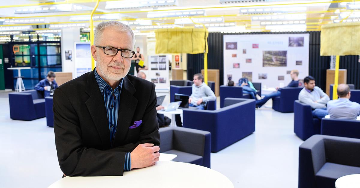 EMBA News – DevOpsista potkua liiketoimintaan