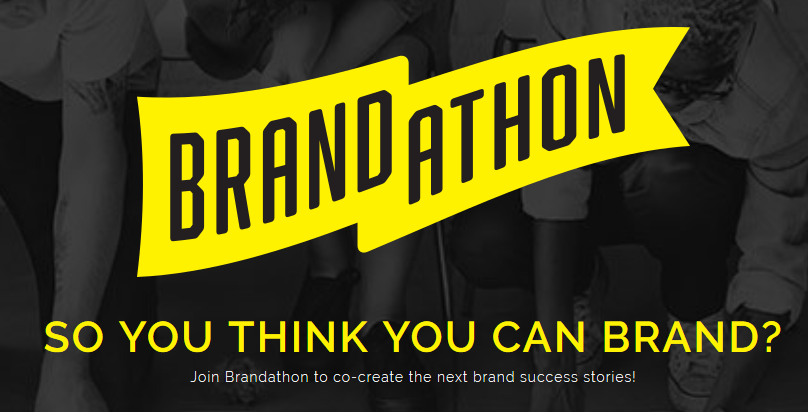Brandathon Fall 2017