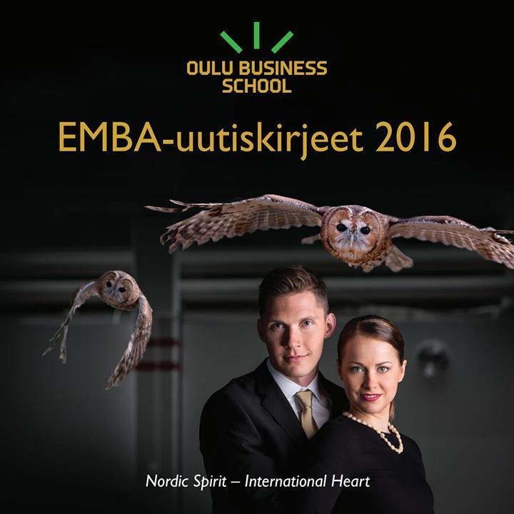Vuoden 2016 EMBA-uutiskirjeet ...