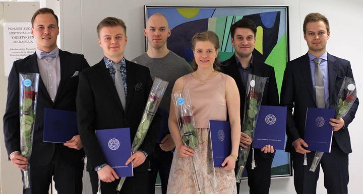 Oulu Business School: Tänään o...