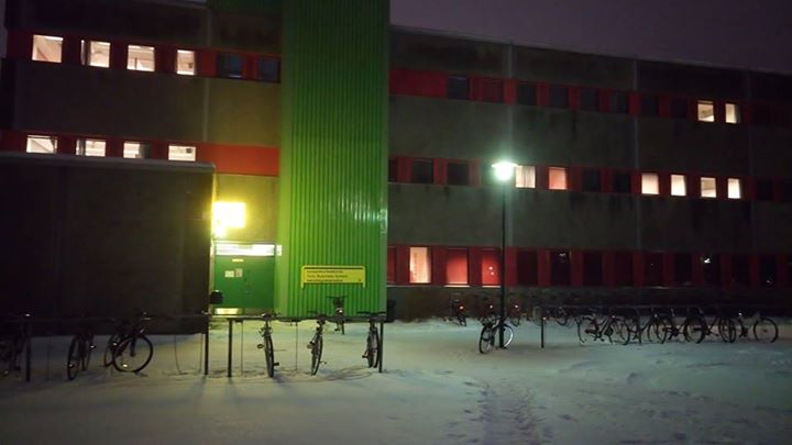 Oulu Business School: Have you...