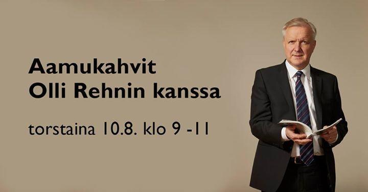 Oulu Business School: Vielä eh...