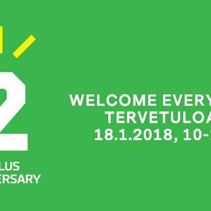Oulu Business School: Tellus i...