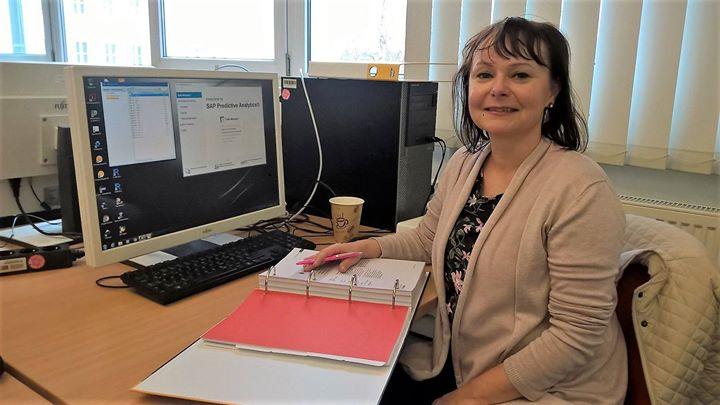 Oulu Business School: It's all...