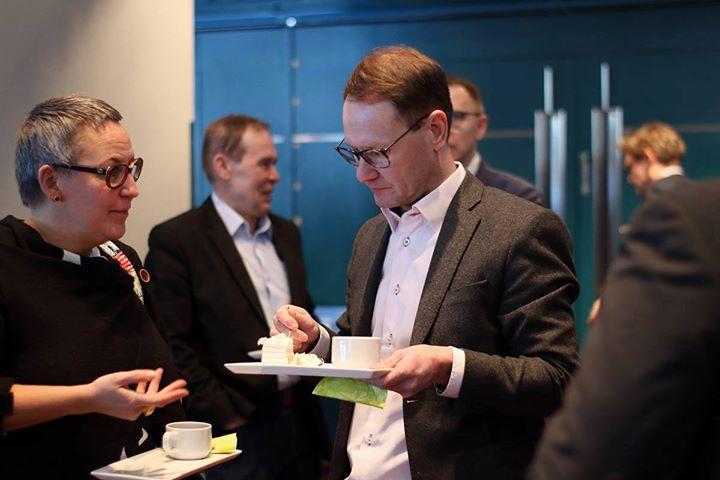Oulu Business School: Suuret k...