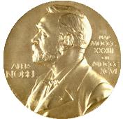 Nobel-mitali