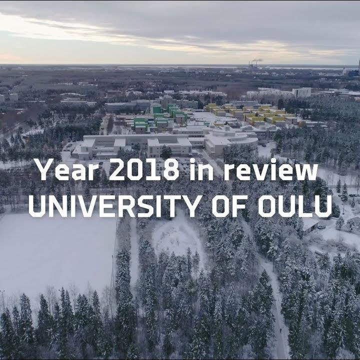 Oulu Business School: Welcome ...