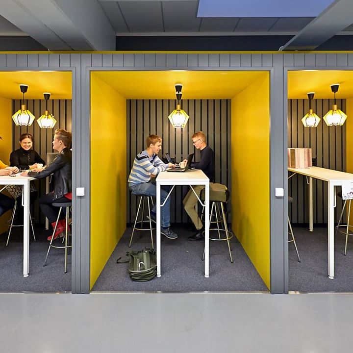 Oulu Business School: Mikä on ...