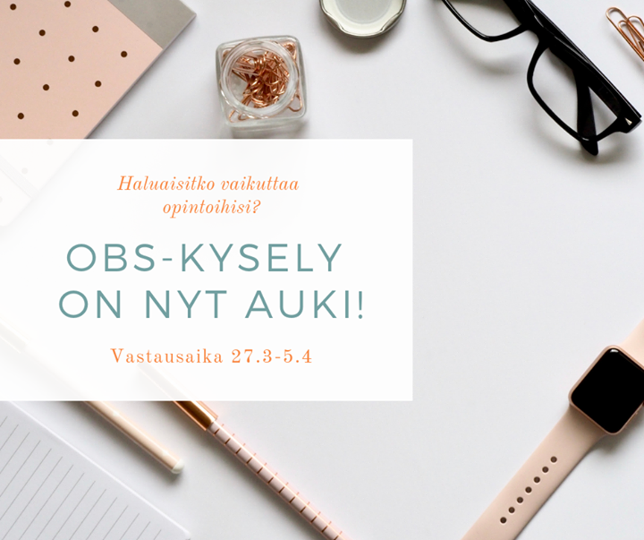 Oulu Business School: Vuositta...