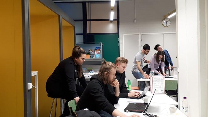 Oulu Business School: Entrepre...