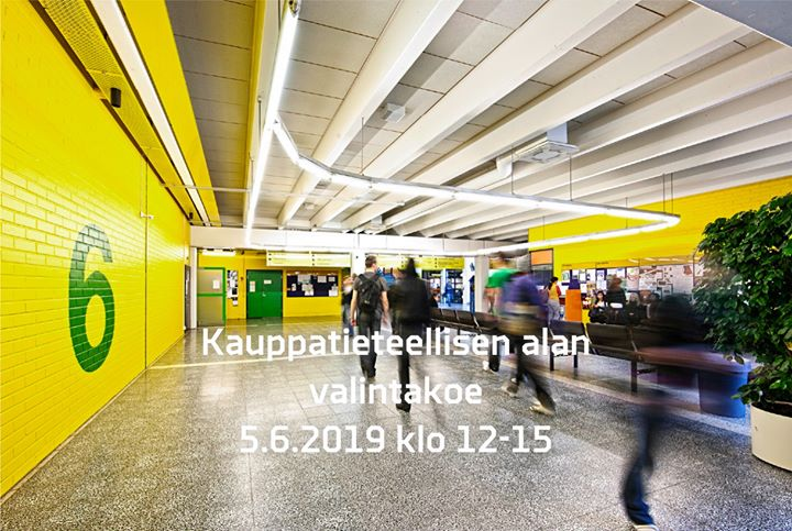 Oulu Business School: Kesäkuu ...