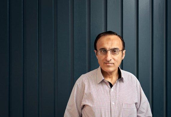 Khawar Khawaja