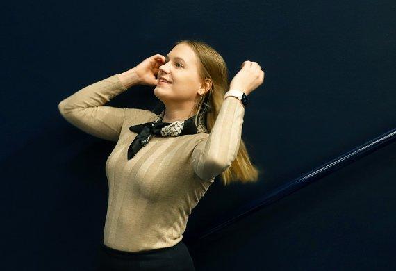 Laura Kemppainen