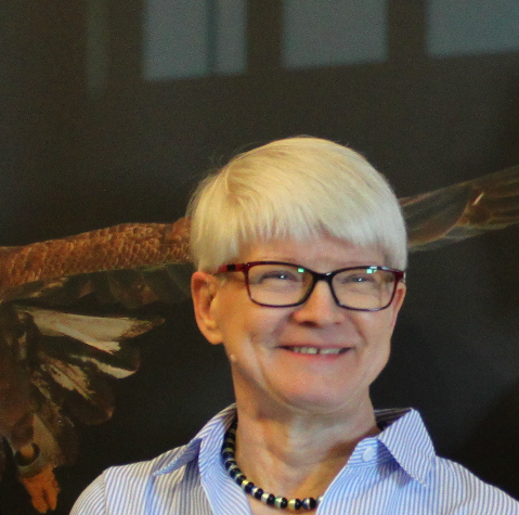 Saara Pekkarinen to become an emerita university researcher