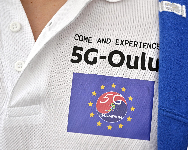 Paikalliset 5G-verkot näyttävät tietä tulevaan