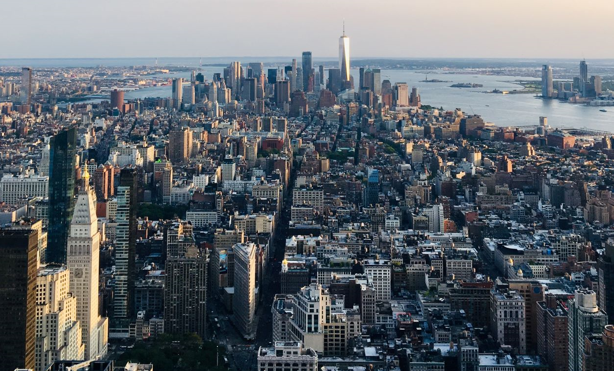 Business models viewed from the Big Apple