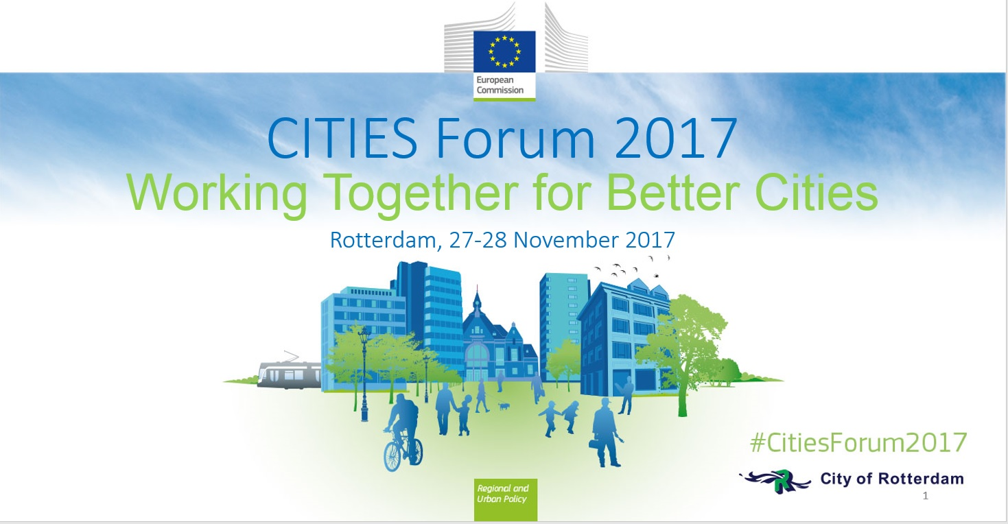 Business models and the European Urban Digital Transition
