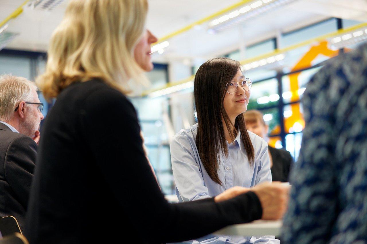 fLeader – Advancing women's entrepreneurship and growth as leaders